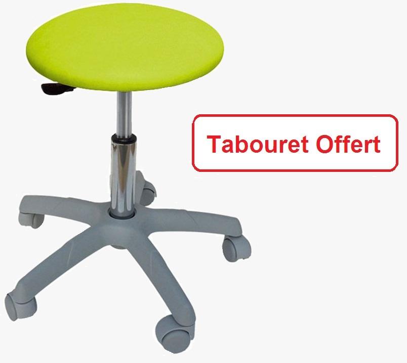tabouret medical